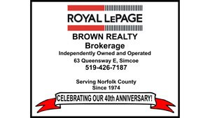Royal LePage / Brown Realty